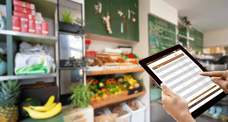 Best Inventory Management Software for Food Business | FoodEngine